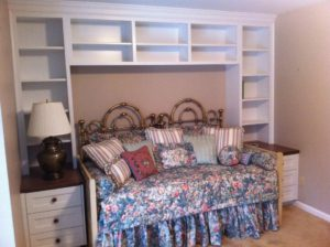 Bedroom Storage Cabinets