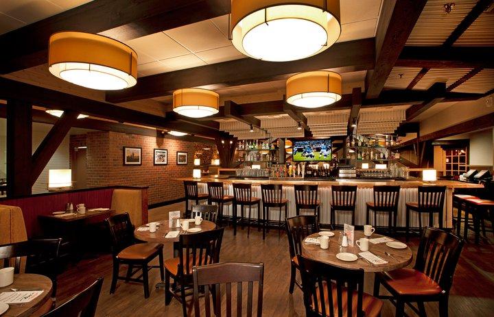 Max S Restaurant Auburn Ca Feist Cabinets And