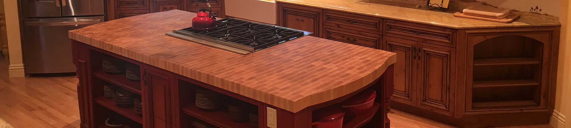 Custom Commercial Cabinetry   Feist Cabinets and Woodworks, Inc