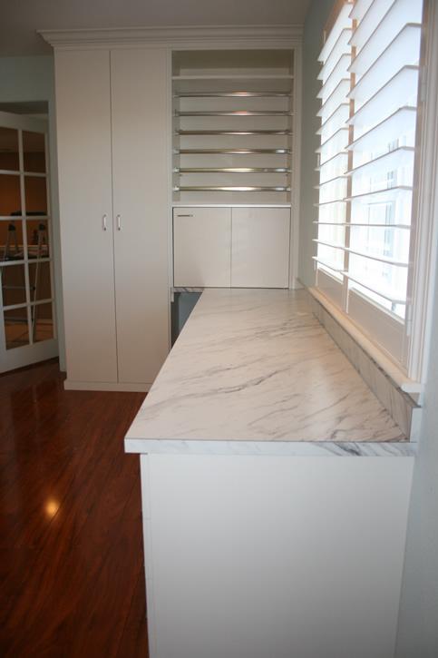 Tall Craft Room Storage Cabinets
