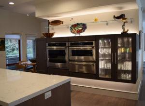 Kitchen Storage Cabinets